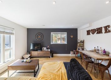 Thumbnail 1 bed flat for sale in Clarence Walk, London