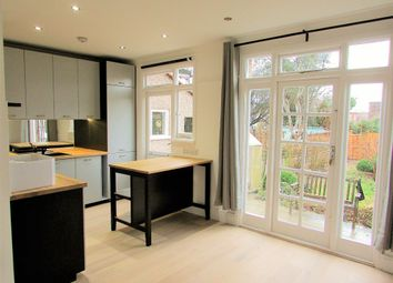 Thumbnail 3 bed terraced house to rent in Ernest Grove, Beckenham