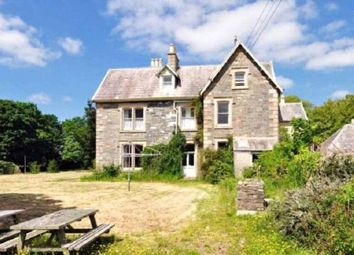 Thumbnail 7 bed flat for sale in Park House, Kirkcudbright., Kirkcudbrightshire