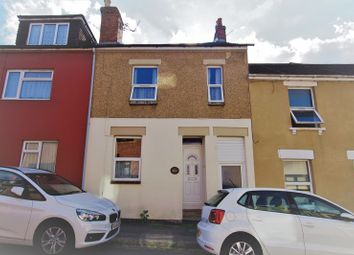 Thumbnail 5 bed terraced house for sale in Dover Street, Swindon