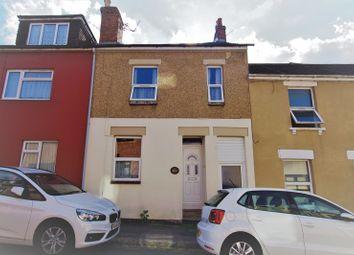 Thumbnail 5 bedroom terraced house for sale in Dover Street, Swindon