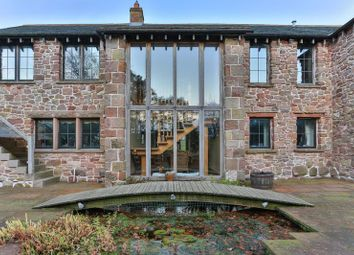 Thumbnail 5 bed property for sale in Hutton Roof, Penrith