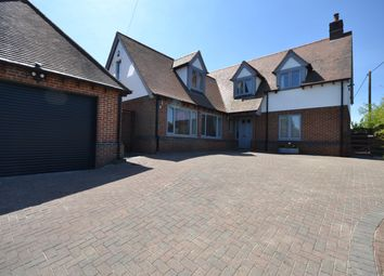Thumbnail 5 bed detached house for sale in Cam Green, Cam, Dursley