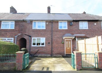 3 bed terraced house for sale in Wellfield Road, Baguley, Wythenshawe, Manchester M23