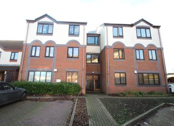 Thumbnail 2 bedroom flat for sale in Knoll Croft, Ladywood, Birmingham
