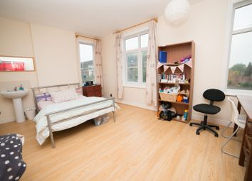 Thumbnail 4 bed terraced house to rent in Lenton Boulevard, Lenton, Nottingham