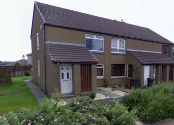 Thumbnail 1 bedroom flat to rent in Cassie Close, Cove Bay, Aberdeen