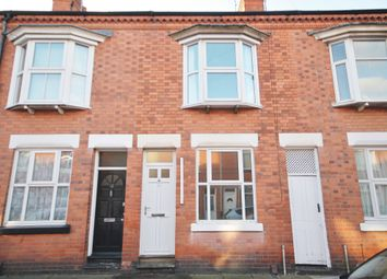 Thumbnail 2 bed terraced house for sale in Wolverton Road, West End, Leicester