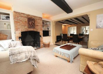 Thumbnail 2 bed terraced house for sale in High Green, Brooke, Norwich