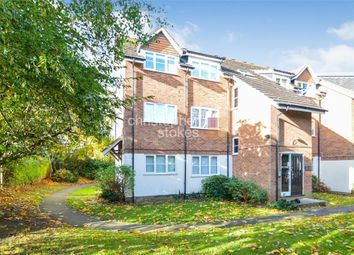 Thumbnail 2 bed flat for sale in Napier Court, 85 Flamstead End Road, Cheshunt, Hertfordshire