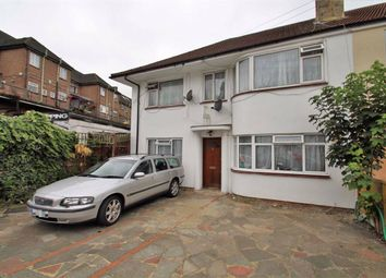 Thumbnail 2 bed maisonette for sale in Clifton Road, Greenford