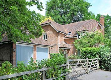 Sykes Gardens, Upper Basildon RG8. 4 bed detached house