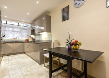 Thumbnail 5 bed detached house for sale in Britannia Close, Clapham, London