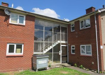Thumbnail 1 bedroom flat for sale in Hambury Drive, Kings Heath, Birmingham