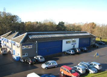 Thumbnail Business park to let in Wareham Road, Poole