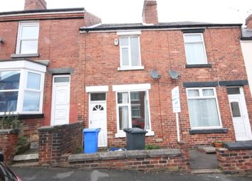 Thumbnail 4 bed terraced house for sale in Spring House Road, Sheffield