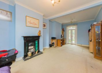 Thumbnail 3 bed terraced house for sale in Chancellor Grove, London