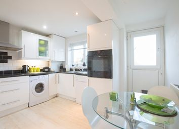 Thumbnail 1 bed flat for sale in Catterick Way, Borehamwood
