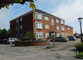 Thumbnail 1 bed flat for sale in Ancaster Avenue, Chapel St. Leonards, Skegness