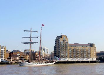 Thumbnail 2 bedroom flat to rent in Victoria Wharf, 46 Narrow Street, London