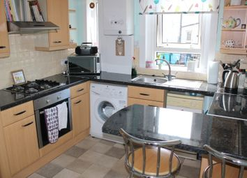 Thumbnail 2 bed flat for sale in Haughton Avenue, Kilsyth