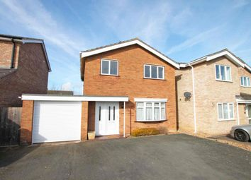 Thumbnail 3 bedroom detached house to rent in St Johns Avenue, Newmarket