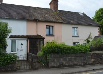 Thumbnail 2 bedroom terraced house for sale in Honiton Road, Exeter