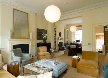 Thumbnail 4 bed property to rent in Brunswick Gardens, London