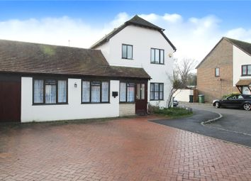 5 bed detached house for sale in Globe Place, Worthing Road, Littlehampton BN17