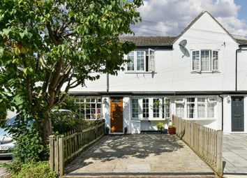 2 bed terraced house for sale in Rushett Close, Thames Ditton KT7