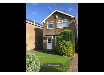 Thumbnail 3 bed detached house to rent in Biddick Close, Stockton-On-Tees