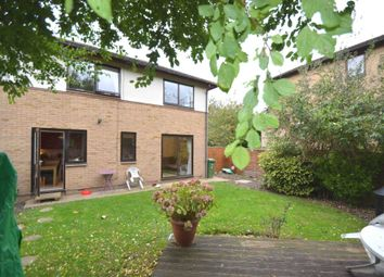 Thumbnail 3 bed semi-detached house for sale in Gundale Court, Emerson Valley, Milton Keynes
