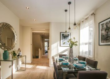 Thumbnail 3 bed flat for sale in Lambrook Terrace, Fulham