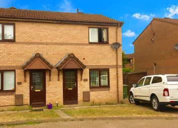 Thumbnail 2 bed property to rent in Cae Rhos, Pontypandy, Caerphilly