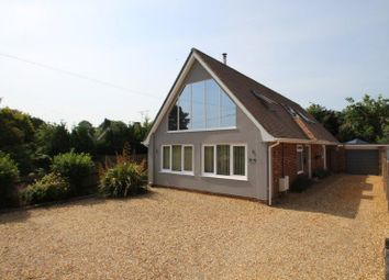 Thumbnail 5 bed detached house for sale in Britford Lane, Salisbury