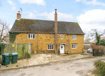 Goose Lane, Bodicote, Banbury OX15. 4 bed detached house for sale
