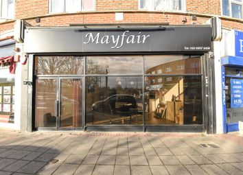 Restaurant/cafe to let in Medway Parade, Perivale, Greenford UB6