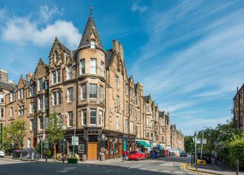 Thumbnail 1 bed flat for sale in Argyle Place, Edinburgh