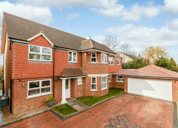 Thumbnail 7 bed detached house for sale in The Drive, Ickenham, Middlesex