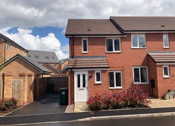 Thumbnail 2 bed property to rent in Goldrick Road, Foleshill, Coventry