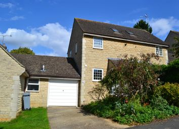 Thumbnail 2 bed property for sale in Lords Piece Road, Chipping Norton