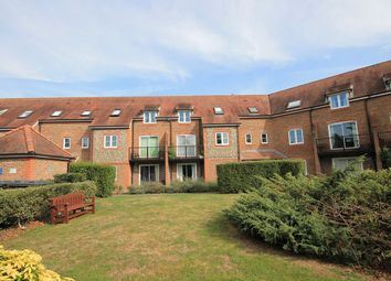 Thumbnail 2 bed flat for sale in John Norgate House, Two Rivers Way, Newbury