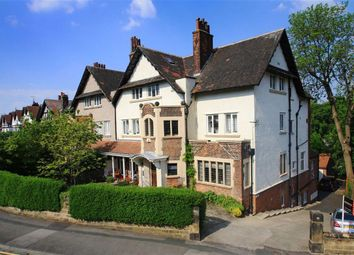 Thumbnail 4 bed flat for sale in Springfield Avenue, Harrogate, North Yorkshire