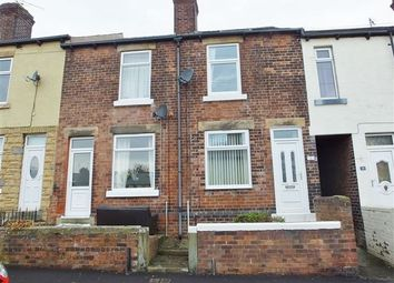 Thumbnail 3 bedroom terraced house for sale in Stanhope Road, Sheffield