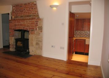 Thumbnail 2 bed maisonette to rent in High Street, Lewes