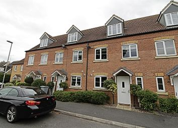 Thumbnail 4 bed town house to rent in Rosemary Avenue, Market Deeping, Peterborough