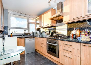 Thumbnail 1 bedroom flat for sale in Hall Street, London