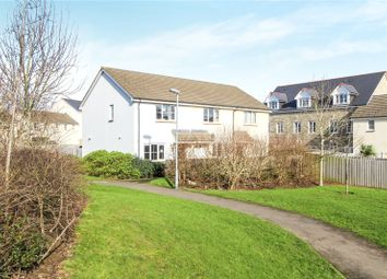 Thumbnail 2 bedroom terraced house for sale in Rogers Crescent, Bideford