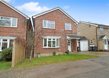Thumbnail 4 bed link-detached house to rent in Westway, Copthorne, Crawley