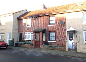 Thumbnail 2 bedroom terraced house for sale in Basin Street, North End, Portsmouth
